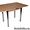Обеденные столы оптом,  напрямую от производителя. Хром. #1457366