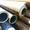 Труба горячекатаная,  толщина сенки от 3мм,   #334417