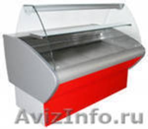Торговое, холодильное, складское, технологическое оборудование, новое. - Изображение #1, Объявление #126225