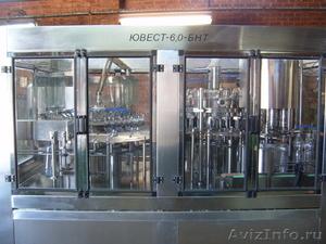 Блоки розлива воды, кваса, газированных напитков, пива - Изображение #2, Объявление #330943