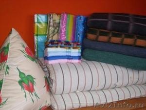 Двухъярусные железные кровати, для казарм, металлические кровати с ДСП спинкой - Изображение #5, Объявление #1479827