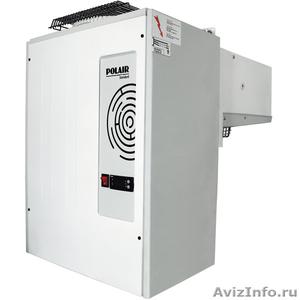 Холодильный моноблок ММ 115 Polair - Изображение #1, Объявление #1609743