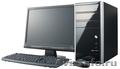 продается настольный компьютер, б.у. со столом