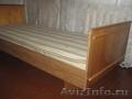 продаются две кровати в хорошем состоянии недорого