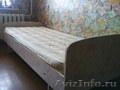 отличная кровать 1, 5-спальная