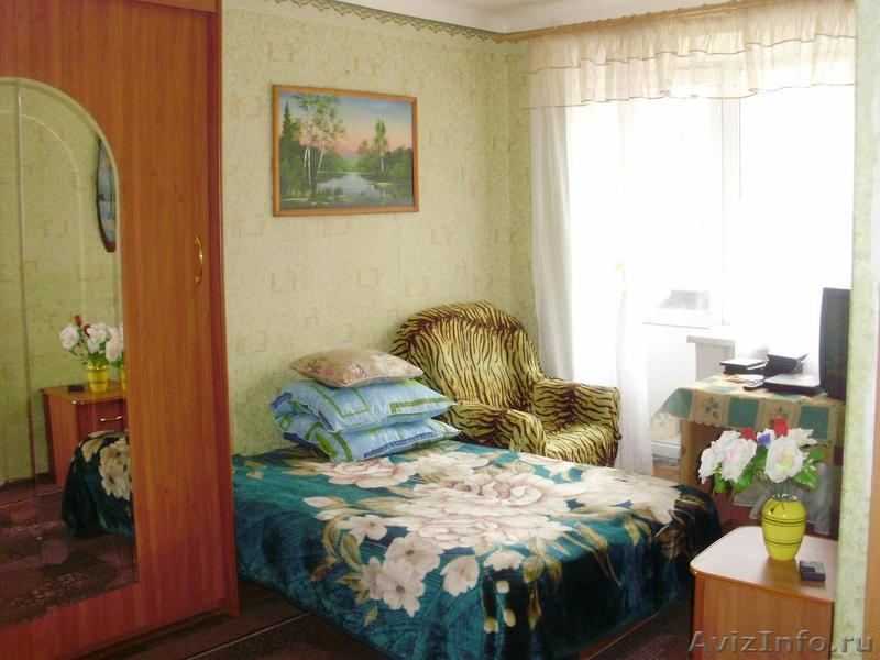 Квартира посуточно по часам!!! Первомайская 61., Объявление #290704