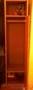 шкаф-пенал в хорошем состоянии