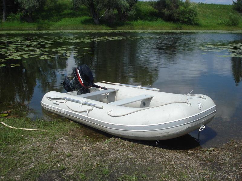 лодка агидель уфа