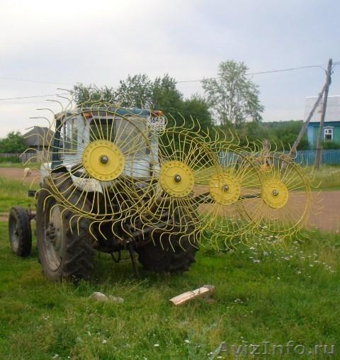 Грабли ворошилки для трактора купить в Черкасской области.