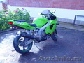 Продам Kawasaki ZX 9 R
