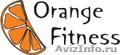 Продам 2 карты в Orange Fitness