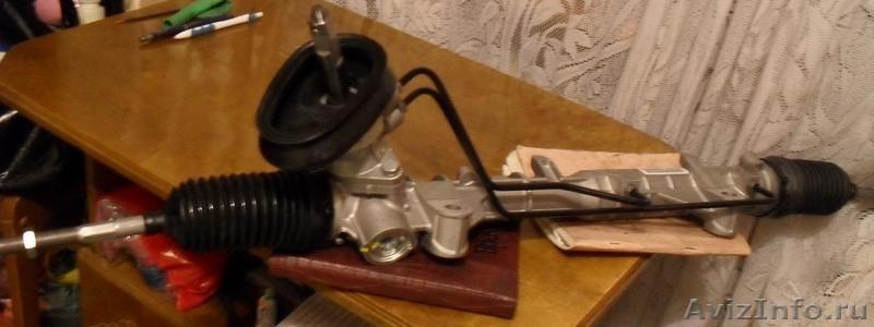 Рено логан замена рулевой рейки с гур своими руками 30