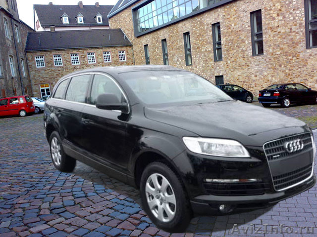 авто купить германия:
