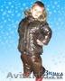 Утепленная одежда для детей от производителя (Россия)