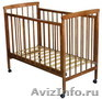 Кроватка детская продам