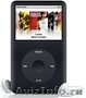 Плеер Flash Apple iPod Classic black 160Gb