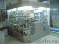 Изготовление торгового оборудования под заказ!