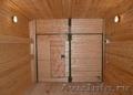 Капитальные гаражи (внутренняя обшивка и утепление) - Изображение #1, Объявление #510403