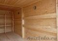Капитальные гаражи (внутренняя обшивка и утепление) - Изображение #2, Объявление #510403