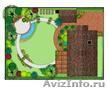 Курс «Ландшафтный дизайн на компьютере - 3D визуализация вашего сада» - Изображение #3, Объявление #496035