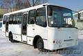 Автобус Исузу Богдан,  Новый