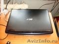 ноутбук acer 5520 с абгрейдом.
