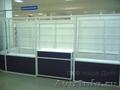 Торгово-выставочное оборудование в наличии и под заказ,  Уфа.