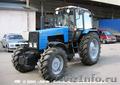 Трактор МТЗ 1221 в уфе