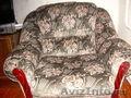 Угловой диван и кресло - Изображение #2, Объявление #670650