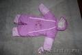 Комбинезон-трансформер детский