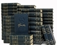 Продам полное собрание сочинений В.И.Ленина в 55 томах
