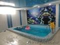 дом сауна бассейн на выходные в уфе мкр шакша