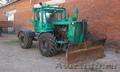 Трактор колесный Т150К