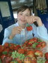 саженцы клубники земляники почтой России  - Изображение #2, Объявление #733655
