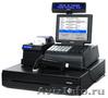 Автоматизация торговли: пос-система,  принтер чеков,  этикеток