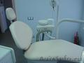 Перетяжка стоматологических кресел и мягкой мебели