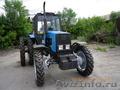 Узкие диски и резина на тракторы Беларус