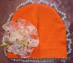 Роскошные шапочки с цветами, бантиками, бабочками от произв. ИП Царьков - Изображение #6, Объявление #770967