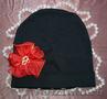 Роскошные шапочки с цветами, бантиками, бабочками от произв. ИП Царьков - Изображение #10, Объявление #770967