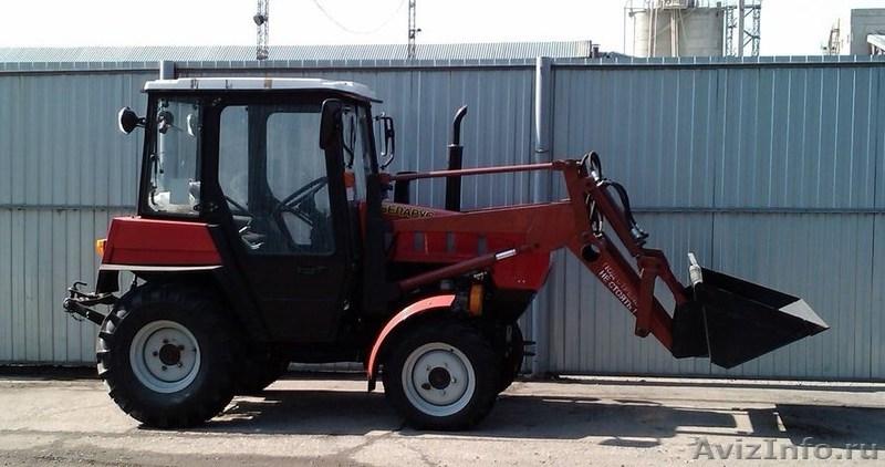 Написать жалобу на объявление - Тракторы МТЗ Беларус-320.4.