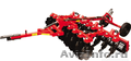 Агрегат почвообрабатывающий полунавесной АГН-2, 5