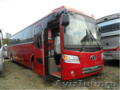 Продаём автобусы Дэу Daewoo  Хундай  Hyundai  Киа  Kia  в наличии Омске. Уфа