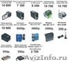 Продажа терминального оборудования,  оригинальных комплектующих.