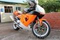эксклюзивный мотоцикл