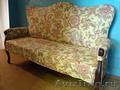 Сделаем из старой мебели новую! Пошив чехлов. и реставрация - Изображение #3, Объявление #909264