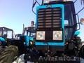 Классический трактор МТЗ Беларус 82.1..
