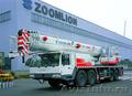 Автокран zoomlion QY80V532(80 тонн)