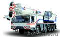 Автокран Zoomlion QY90V633(90 тонн)