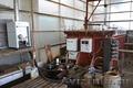 Вакуумная камера пресс-сушки древесины «Энергия»  с газовым котлом.