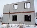 Комплект для 2эт. керамзитобетонного дома 9м х 13м